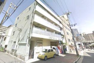 湊マンション 3階の賃貸【兵庫県 / 神戸市中央区】