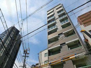 SDグランツ新神戸[6F号室]の外観