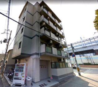 サンコール魚崎 2階の賃貸【兵庫県 / 神戸市東灘区】