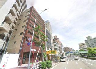 松本マンション 5階の賃貸【兵庫県 / 神戸市中央区】