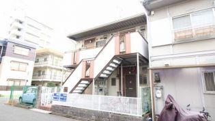 サンハイツ住吉 1階の賃貸【兵庫県 / 神戸市東灘区】