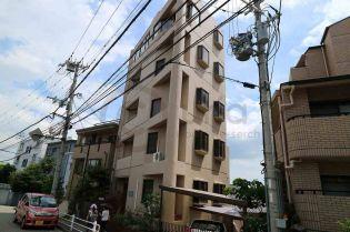 六甲アイビィハウス 2階の賃貸【兵庫県 / 神戸市灘区】