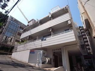 ベルデ北野 3階の賃貸【兵庫県 / 神戸市中央区】