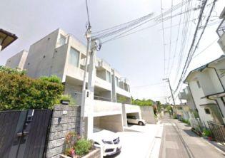 BRA 2階の賃貸【兵庫県 / 神戸市東灘区】