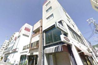 JAMCOビル 5階の賃貸【兵庫県 / 神戸市東灘区】