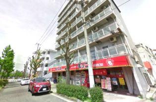 レジデンス王子 5階の賃貸【兵庫県 / 神戸市中央区】