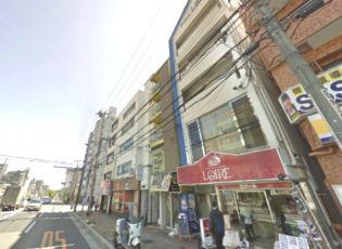 ロアールビル 5階の賃貸【兵庫県 / 神戸市灘区】