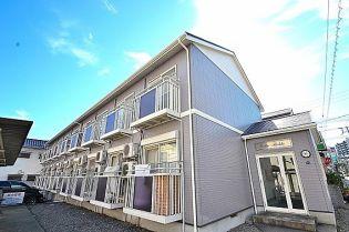 ヴィラ六甲 2階の賃貸【兵庫県 / 神戸市灘区】
