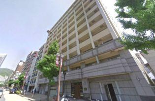 KAISEI新神戸第二WEST[1010号室]の外観