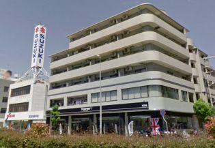 ルミナス甲南 5階の賃貸【兵庫県 / 神戸市東灘区】