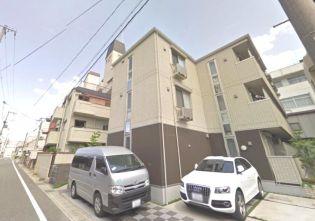 ボヌール本山中町 3階の賃貸【兵庫県 / 神戸市東灘区】
