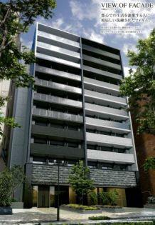 プレサンスKOBEアモーレ 3階の賃貸【兵庫県 / 神戸市中央区】
