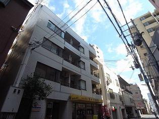 マリンクレール六甲II 4階の賃貸【兵庫県 / 神戸市灘区】