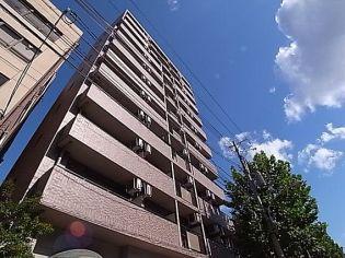 エステムコート神戸県庁前[2F号室]の外観