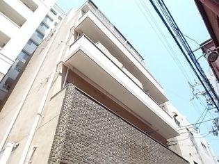 パレスマンション 3階の賃貸【兵庫県 / 神戸市中央区】