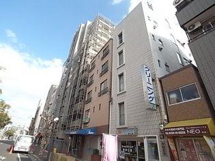 ERC城内ビル 3階の賃貸【兵庫県 / 神戸市灘区】