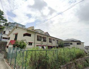 東峰コーポ(トウホウコーポ) 1階の賃貸【兵庫県 / 神戸市中央区】