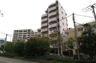 フェリーチェ六甲(旧ル・モンド六甲) 2階の賃貸【兵庫県 / 神戸市灘区】