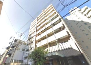 プレサンス神戸駅前[302号室]の外観