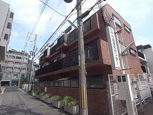 甲南六甲ハイム 3階の賃貸【兵庫県 / 神戸市灘区】