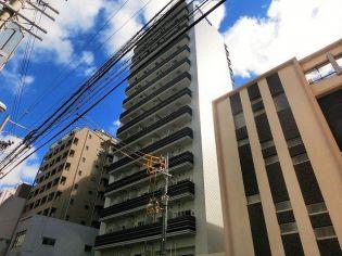 ファーストステージ神戸ハーバーランド 13階の賃貸【兵庫県 / 神戸市中央区】
