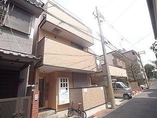ガーデンハイツ御影 2階の賃貸【兵庫県 / 神戸市東灘区】