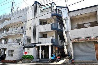 Le Cher(ルシェール) 3階の賃貸【兵庫県 / 神戸市灘区】