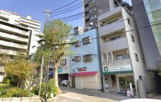 LEF-NADA 3階の賃貸【兵庫県 / 神戸市灘区】
