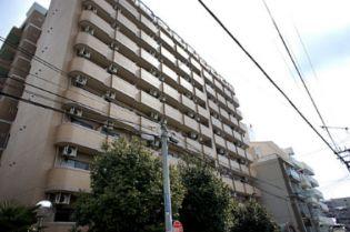 ライオンズマンション三宮東第2 4階の賃貸【兵庫県 / 神戸市中央区】