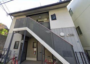フェンテ新在家 8階の賃貸【兵庫県 / 神戸市灘区】