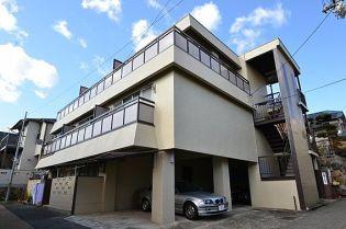 谷垣マンション 2階の賃貸【兵庫県 / 神戸市灘区】