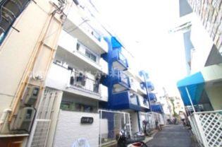 コーポ中山手 1階の賃貸【兵庫県 / 神戸市中央区】