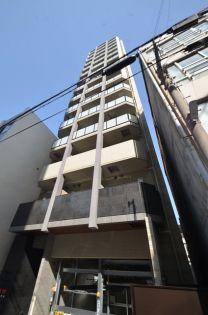 ファーストフィオーレ神戸駅前 11階の賃貸【兵庫県 / 神戸市中央区】