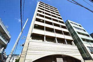 ダイドーメゾン神戸六甲[10F号室]の外観