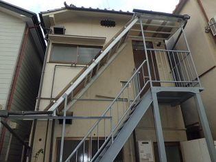 深尾ハイツ 1階の賃貸【兵庫県 / 神戸市灘区】