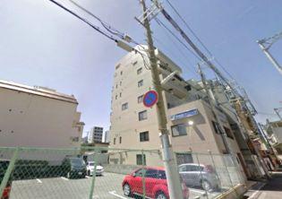 石川ビル 7階の賃貸【兵庫県 / 神戸市東灘区】