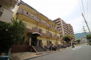 三景マンション 3階の賃貸【兵庫県 / 神戸市灘区】