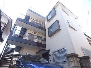 下川マンション 3階の賃貸【兵庫県 / 神戸市灘区】