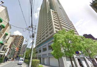 トア山手ザ神戸タワー[802号室]の外観