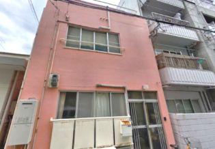 旭ハイツ 4階の賃貸【兵庫県 / 神戸市中央区】