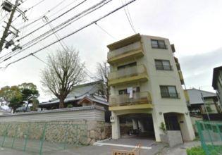 ハイムスイート 2階の賃貸【兵庫県 / 神戸市灘区】