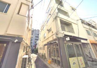 藤井マンション 3階の賃貸【兵庫県 / 神戸市中央区】