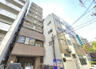ラポート 8階の賃貸【兵庫県 / 神戸市中央区】