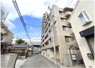 ワコーレ青木プレイス 2階の賃貸【兵庫県 / 神戸市東灘区】