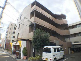 サイトピア本山 4階の賃貸【兵庫県 / 神戸市東灘区】