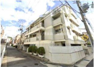 六甲KIハイツ 2階の賃貸【兵庫県 / 神戸市灘区】