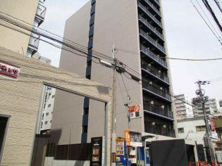 ファーストフィオーレ神戸湊町[1103号室]の外観