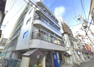 Riora神戸(旧シャトー第4神戸)[3号室]の外観