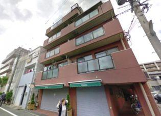 ライオンズマンション魚崎第5[5階]の外観