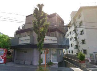 ガーデンコート岡本[3階]の外観